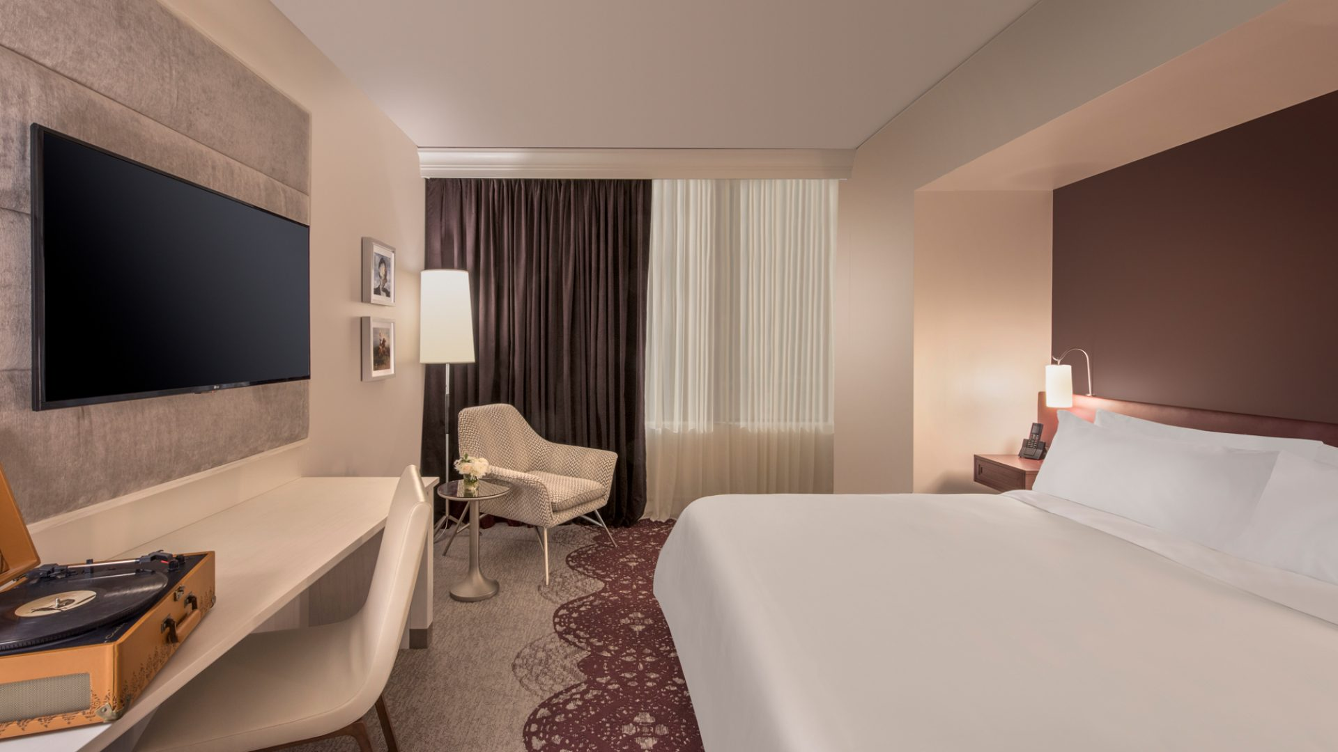 Fort Collins Hotel Accommodations
