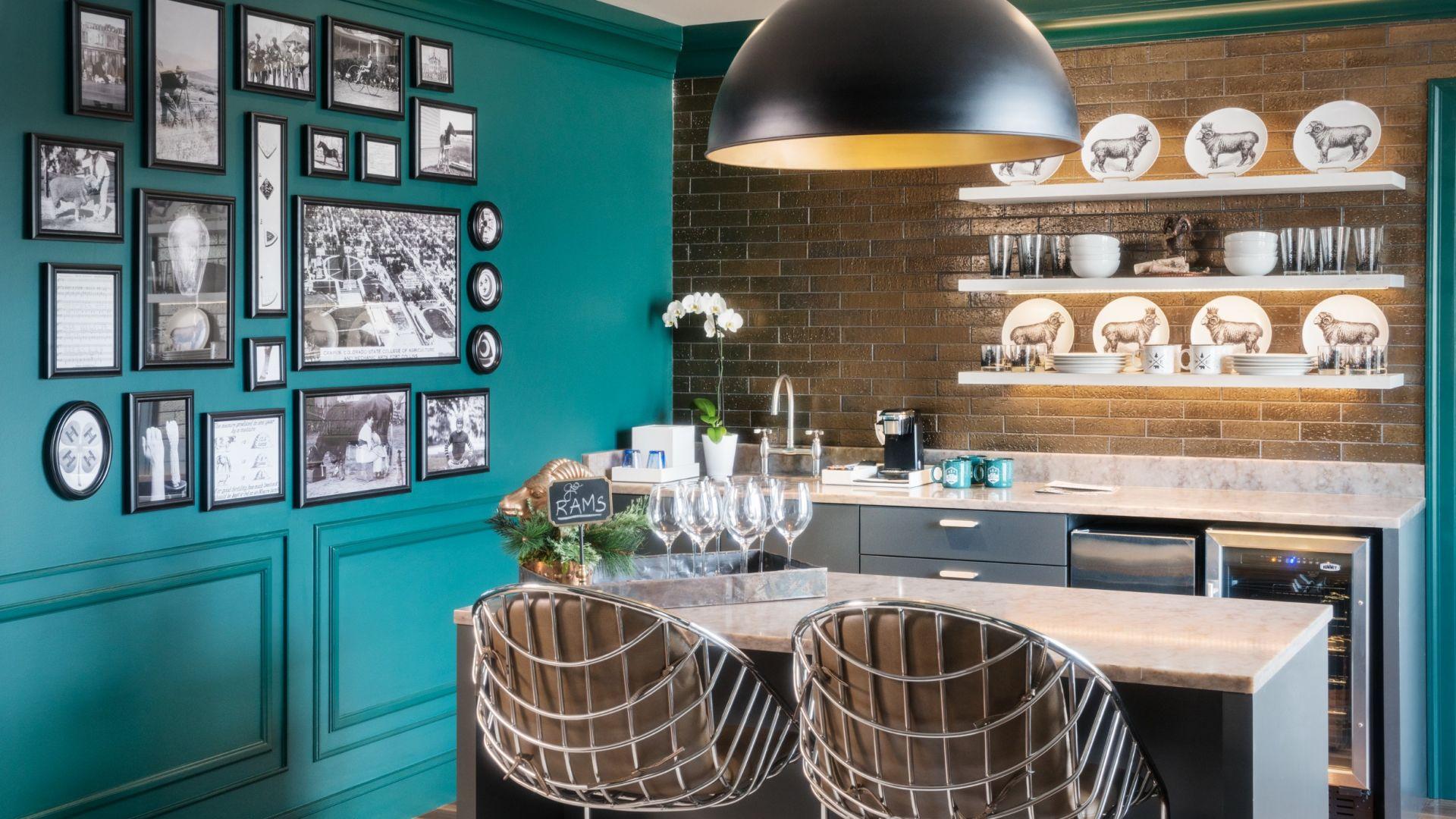 Luxury Suites in Fort Collins | The Elizabeth Hotel
